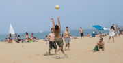 Chicago1 VolleyBall-1542