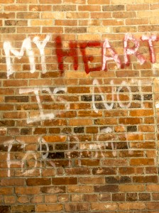 Brattleboro, VT:  'My Heart Is Not For Profit' 3/29/13