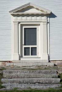 S. Berwick, ME:  Hamilton House  10/12/14